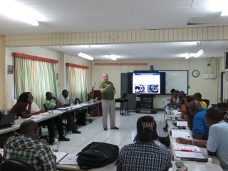 mark-delivers-first-training-course-as-senior-forensic-ballistics-technical-adviser-for-the-un